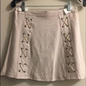 Sadie & Sage Mini Skirt NWT